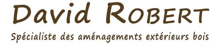 David Robert + slogan